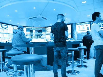 Les agences de paris doivent à nouveau fermer leurs portes