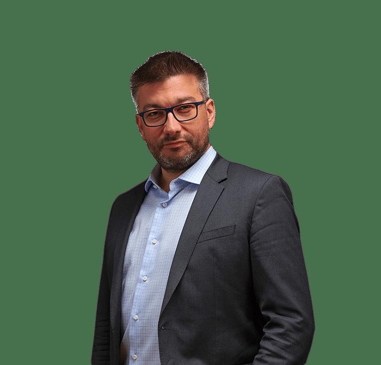 Yannik Bellefroid - Président
